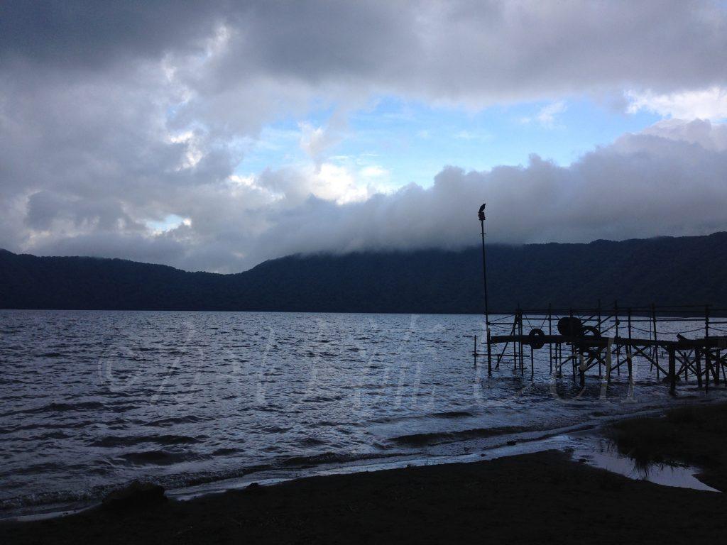 倶多楽湖(クッタラ湖)